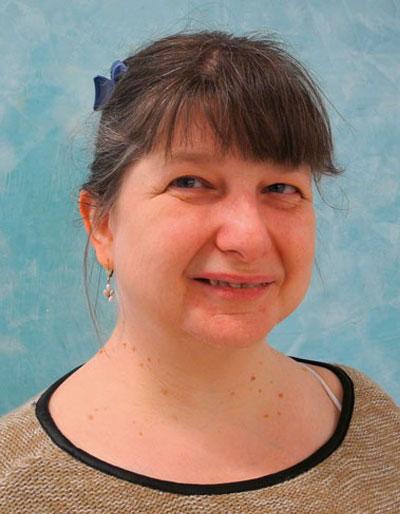 Jeanette Klumb
