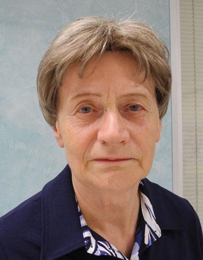 Dr. Birgit Lehmann